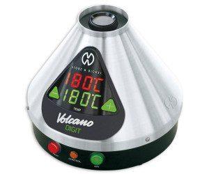 Volcano Vaporizer Digital