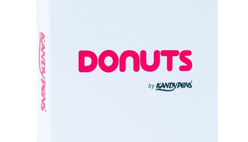 Donuts Feature Cutout