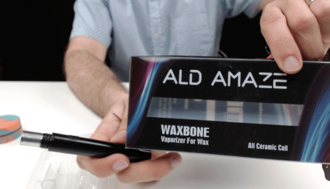Ald Amaze Case